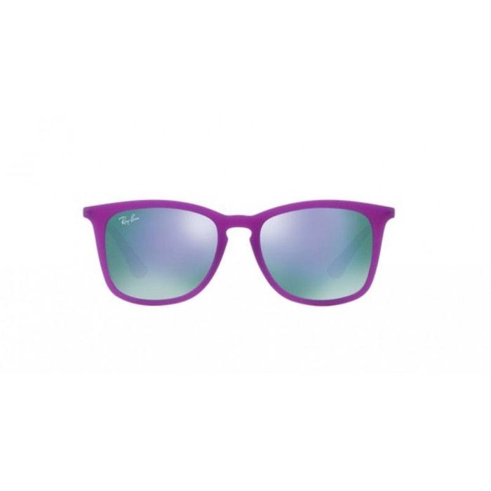 Prix Authentique Pas Cher Magasin De Sortie De Dégagement Lunettes de soleil rj9063s violet Ray Acheter Magasin De Jeu Pas Cher Vente Authentique x9wStoT