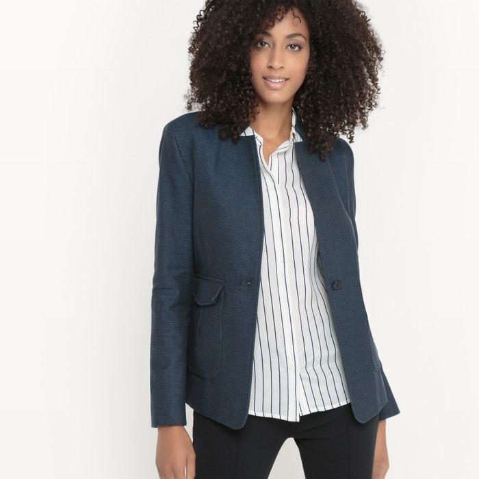 Image Mandarin Collar Jacket R studio