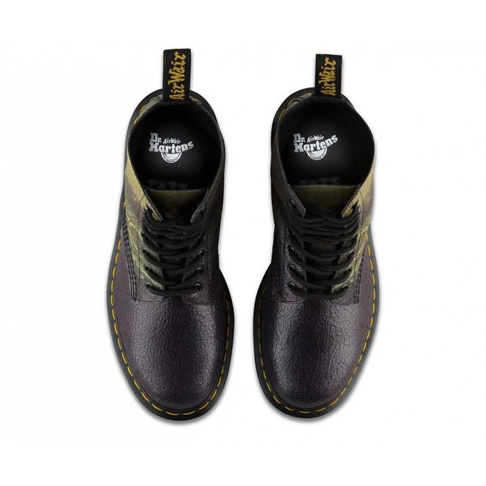 Boots dr martens pascal - 23592102 noir Dr Martens