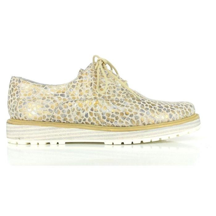 Chaussures a lacets adem 310 Elizabeth Stuart De La France La Vente En Ligne Vente Profiter À La Mode Acheter Pas Cher Best-seller réal CjnY5wfGZ