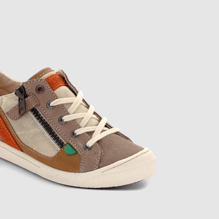Imagen de Zapatillas deportivas, niño Kickers ZIGZAGUER KICKERS