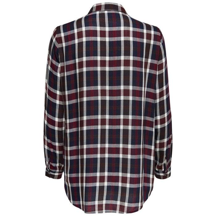 La redoute femme v tements blouse chemise - Reduction prix rouge la redoute ...