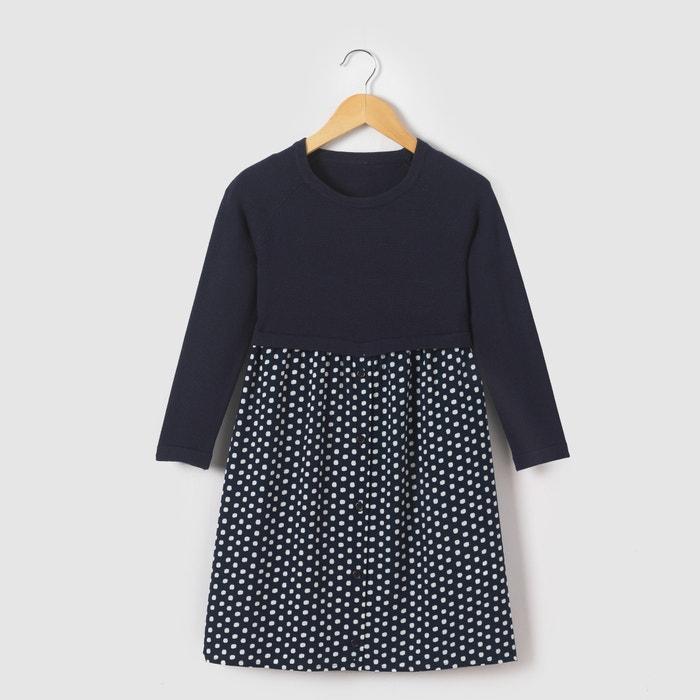 Image Sukienka sweter 3-12 lat abcd'R