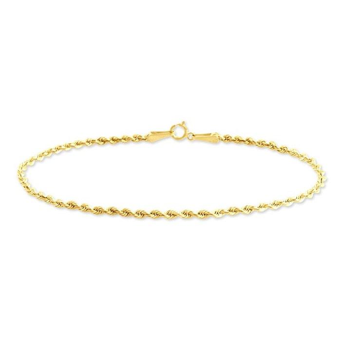 Acheter Pas Cher Geniue Stockiste Acheter Pas Cher Dernière Bracelet or jaune Histoire D'or | La Redoute NzvwfKLb