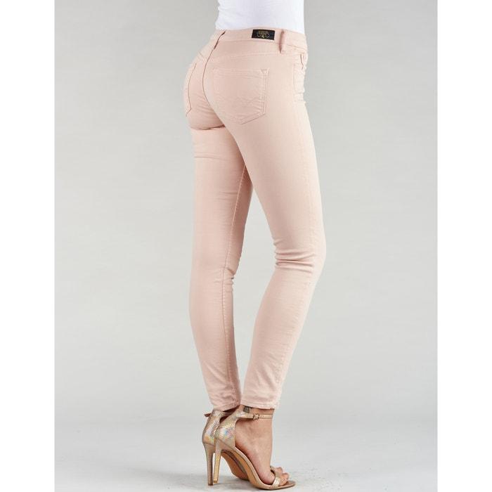 Slim-Fit-Jeans  LE TEMPS DES CERISES image 0