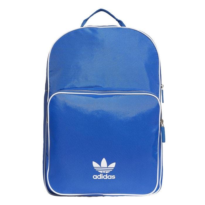 18c14f1515 Sac à dos classic bleu Adidas Originals | La Redoute