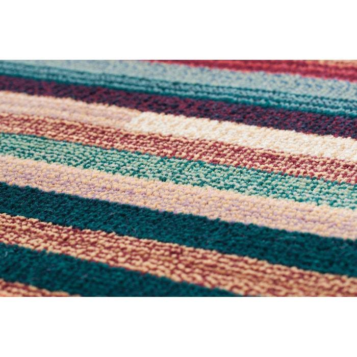 tapis gabiro multi tapis rond multicolor theko la redoute. Black Bedroom Furniture Sets. Home Design Ideas