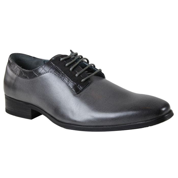 Chaussure 77b gris Kebello