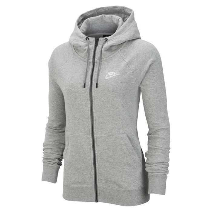 hoodie veste en sweat zippée nike