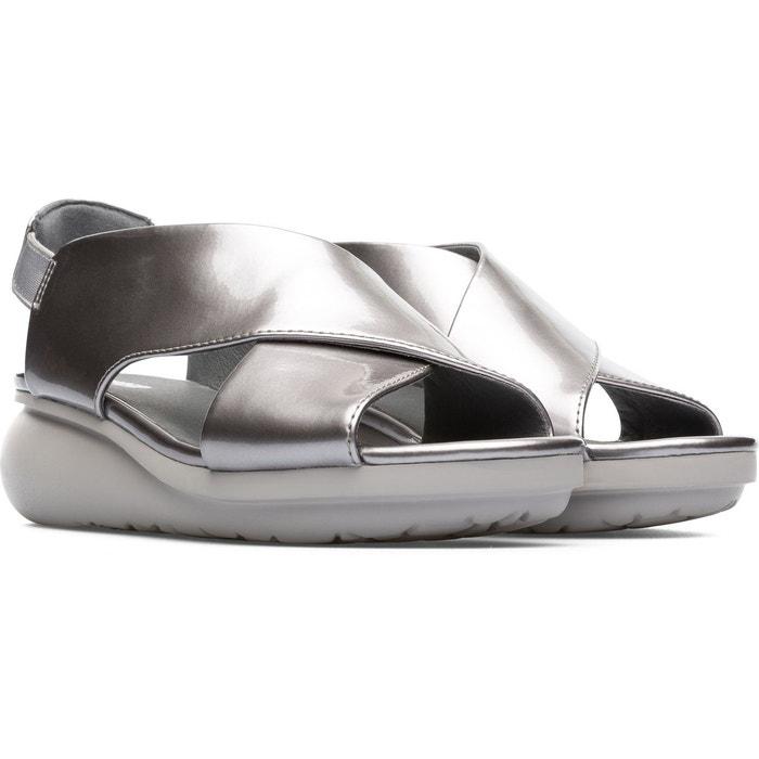Chaussures Femme Gris Camper Bll 026 K200066 Casual Igwfpz rPqrtWnX