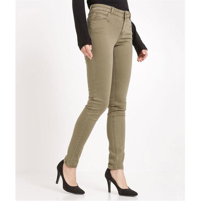 nouvelle collection a68cc e1a37 Pantalon slim push up