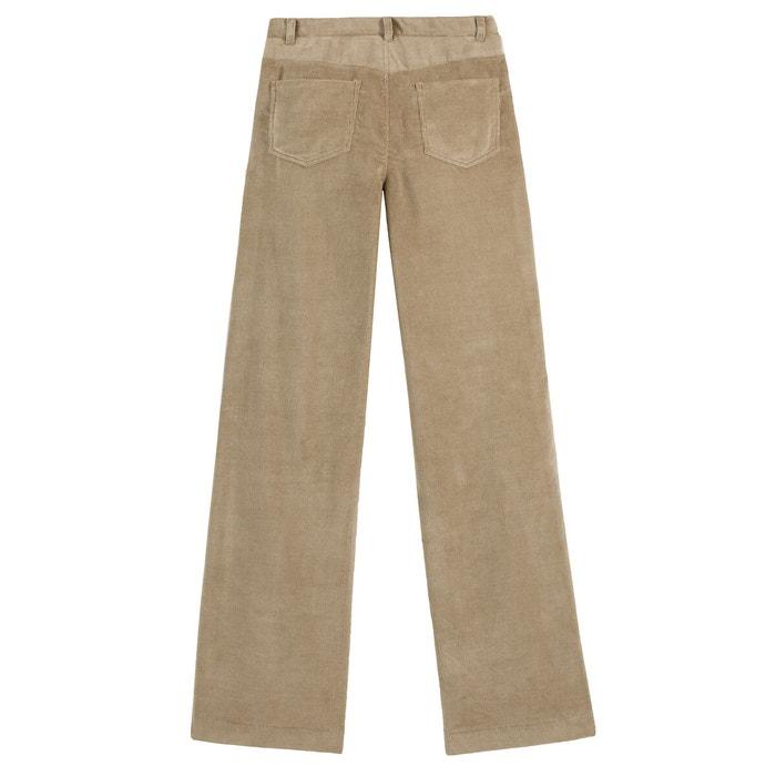 Corduroy Trousers, Length 34