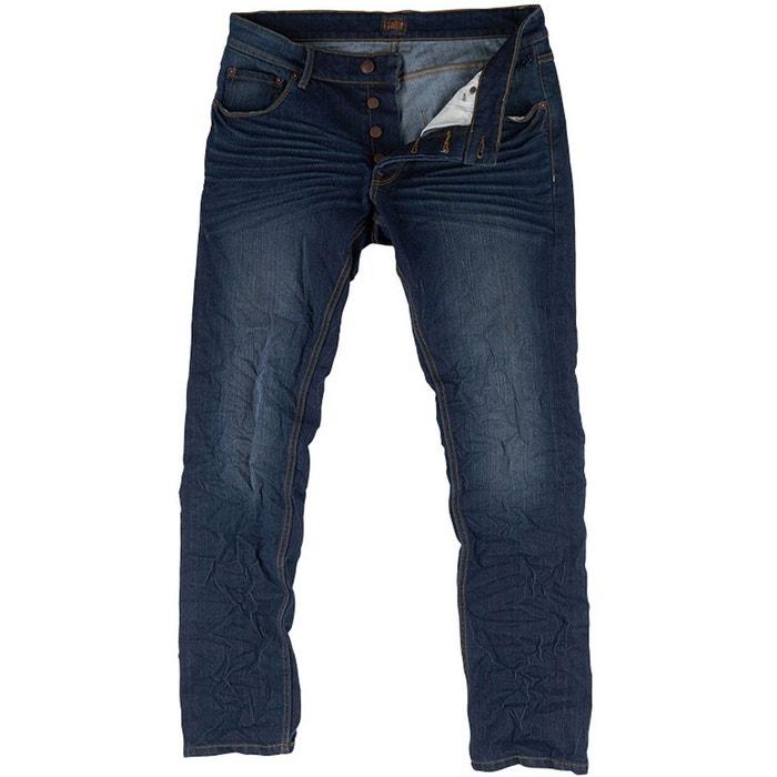Jeans solid joy 6166707 bleu Solid