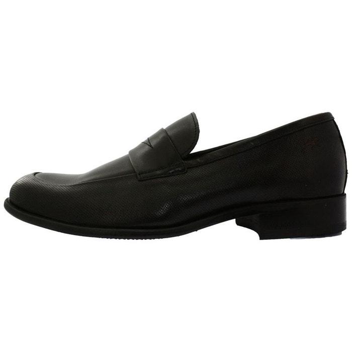 Fluchos Leather Lace Shoes