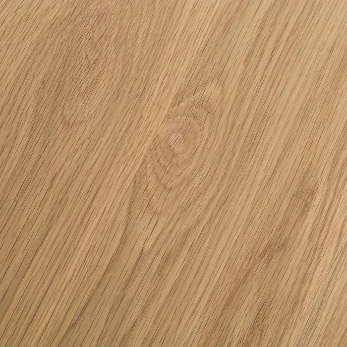 Image Table basse rectangulaire chêne massif, Aranza AM.PM.
