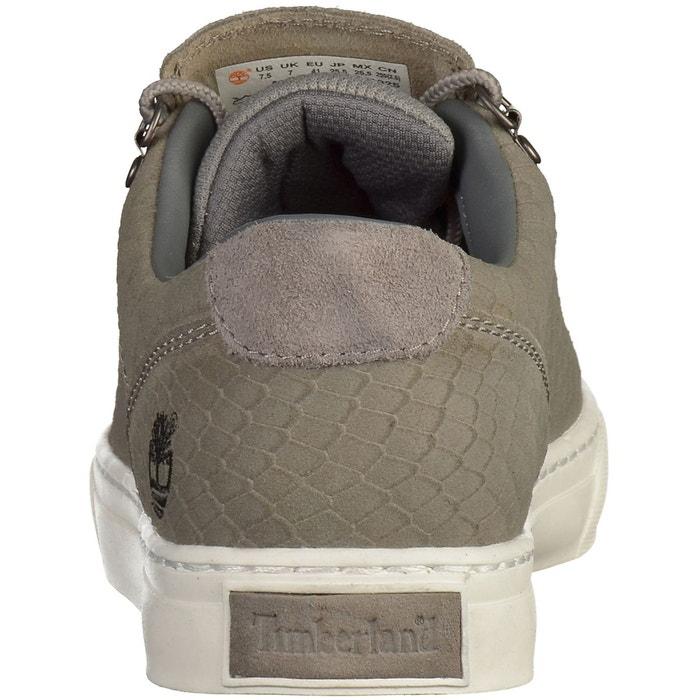 Sneaker gris Timberland