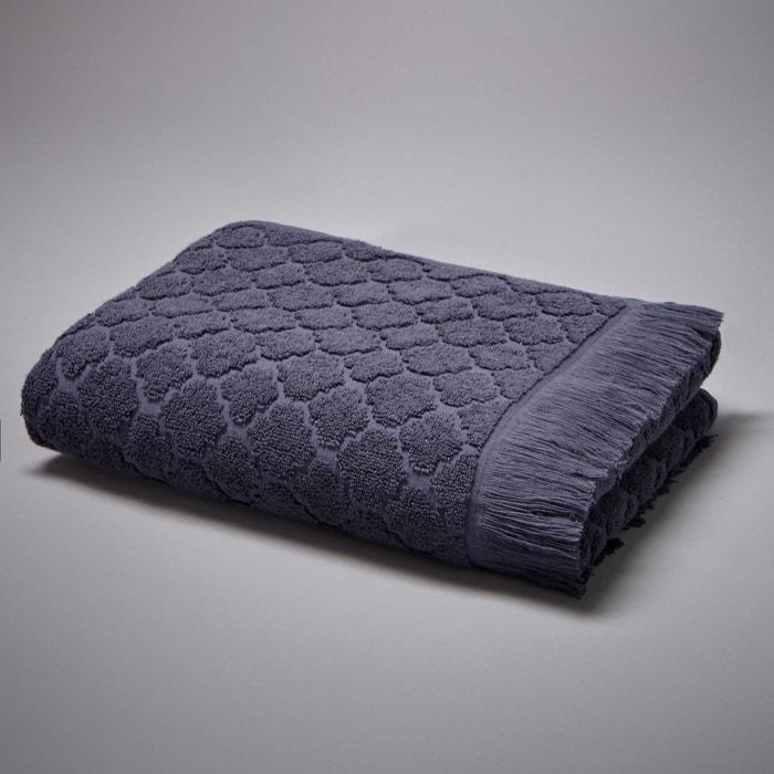 ALJUSTREL Cotton Towel, 500 g/m²  La Redoute Interieurs image 0