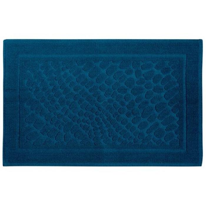 Tapis de bain thalia cobalt vent du sud la redoute - La redoute tapis salle de bain ...