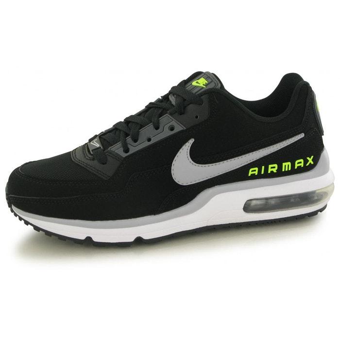 meilleures baskets dc317 03f6b Baskets air max ltd 3 noir, gris Nike | La Redoute