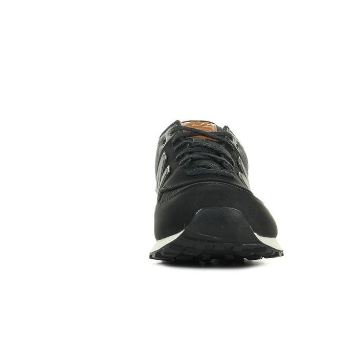 Baskets ml574 gpg noir, gris New Balance