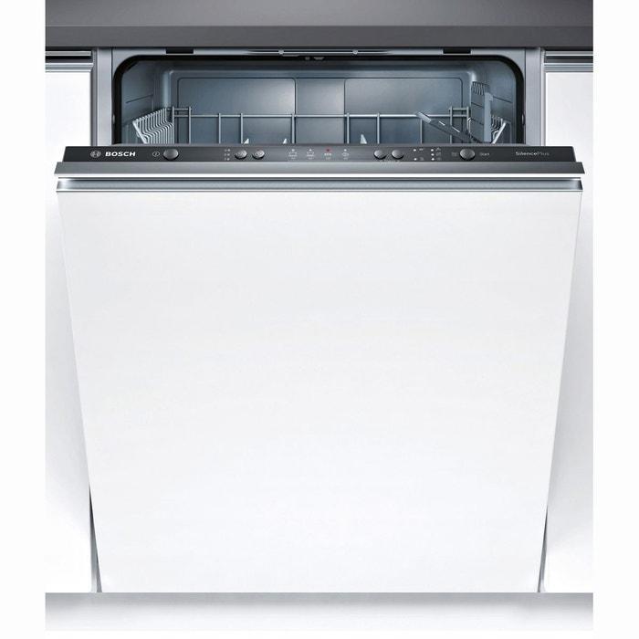 lave vaisselle tout int grable smv41d00eu blanc bosch la. Black Bedroom Furniture Sets. Home Design Ideas