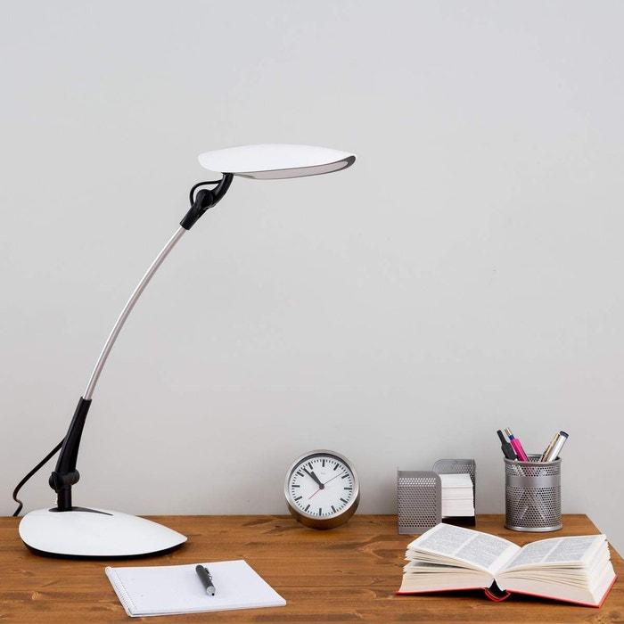 lampe poser moderne petite lampe moderne lamelles moon jr. Black Bedroom Furniture Sets. Home Design Ideas