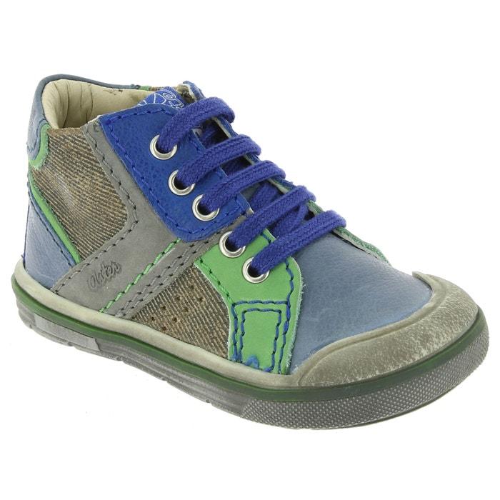 Imagen de Zapatillas de caña alta Dribble ASTER