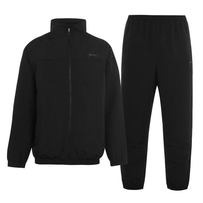 212eec299e606 Hommes  vêtements Shorts Homme de marque slazenger 2 poches Tissé Shorts  Pantalon de sport pantalon taille ...