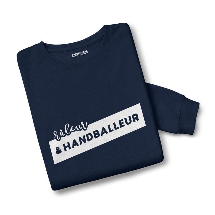 Râleur Et Sweatshirt Handballeur Et Handballeur Râleur Sweatshirt wOXTPkZiu