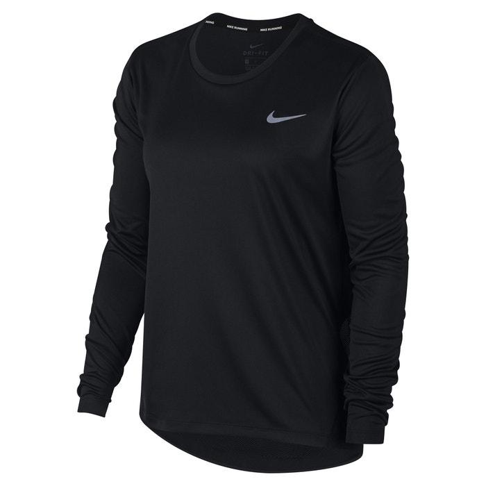 tee shirt running nike femme
