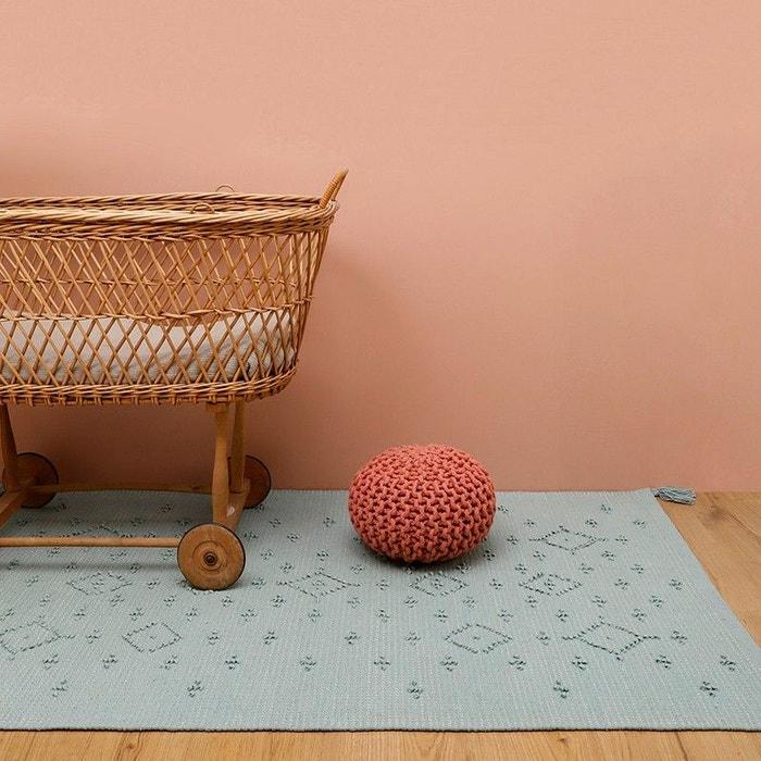 SÜ vert pale pour Chambre bébé fille par Nattiot