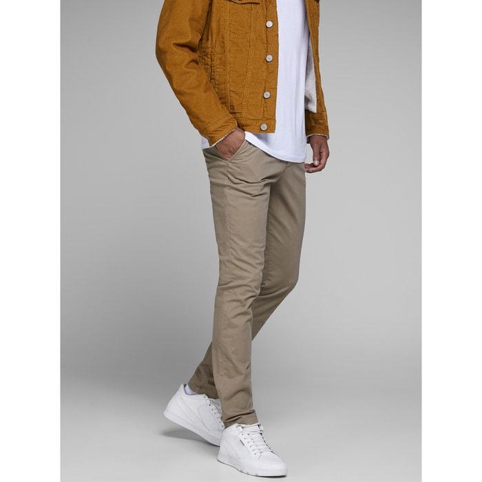 Pantalones Chinos De Hombre La Redoute