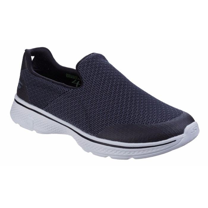 Go  walk 4 expert chaussures sans lacets Skechers