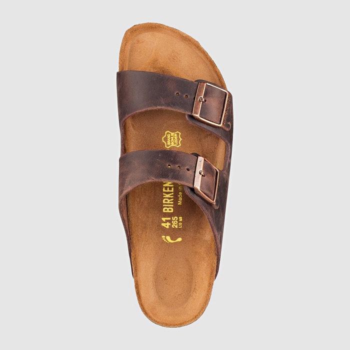Sandales Cuir ArizonaBirkenstock 7d36ZRfCp8