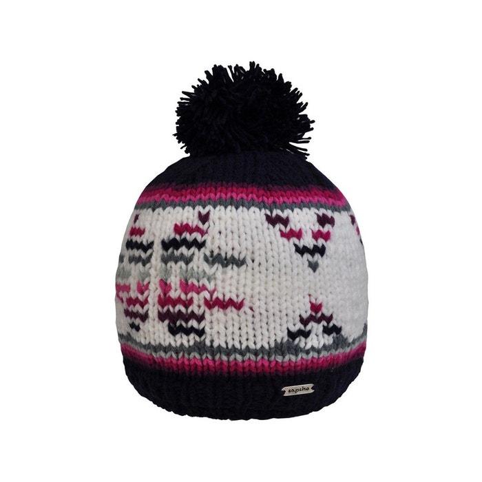Avec Mastercard Vente Bonnet glacé pink multicolore Toutacoo | La Redoute Acheter Pas Cher Officiel Réduction Populaire qTF45KXMQ