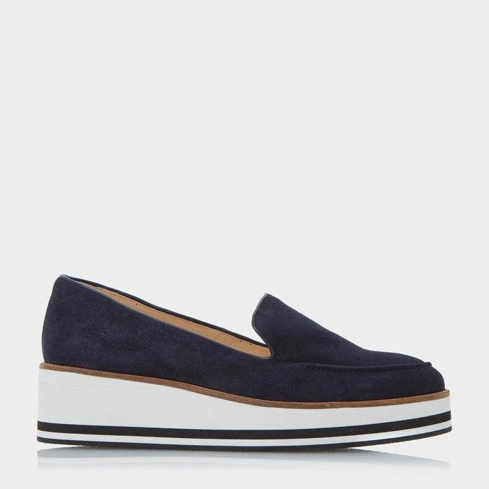 Faux Vente Pas Cher Livraison Gratuite Classique Chaussures à enfiler à plateformes Images Footlocker À Vendre En Vente Sur Ebay XFOTVuxYhB