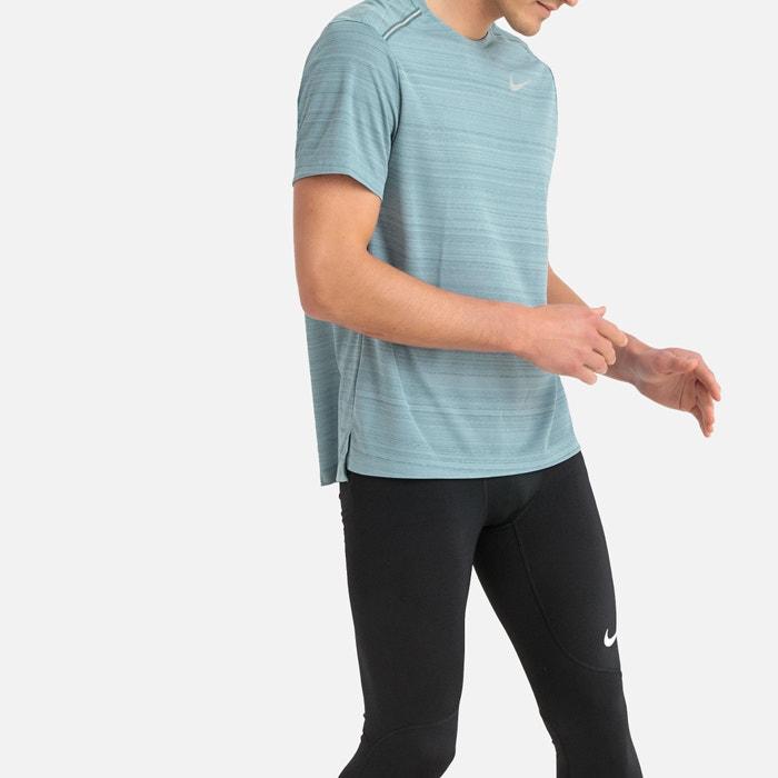 018e830433f32 Dri-fit running t-shirt , light blue, Nike | La Redoute