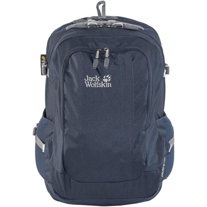 8727e8957d Jack.pot de luxe - sac à dos - bleu bleu Jack Wolfskin | La Redoute