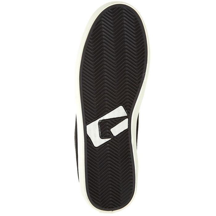 Chaussure gs chukka noir Globe