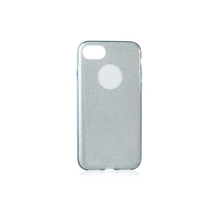 coque grise iphone 8