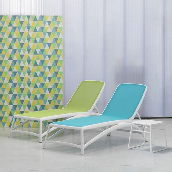 Basse Et 44x40 Par Jardin Table Exterieur Design Pop sQrdCth