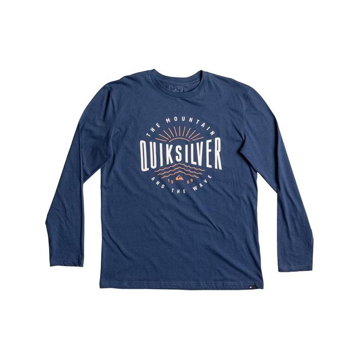 Image T-shirt a maniche lunghe QUIKSILVER