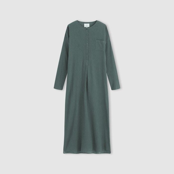 afbeelding Lange jurk RAZA DIEGA