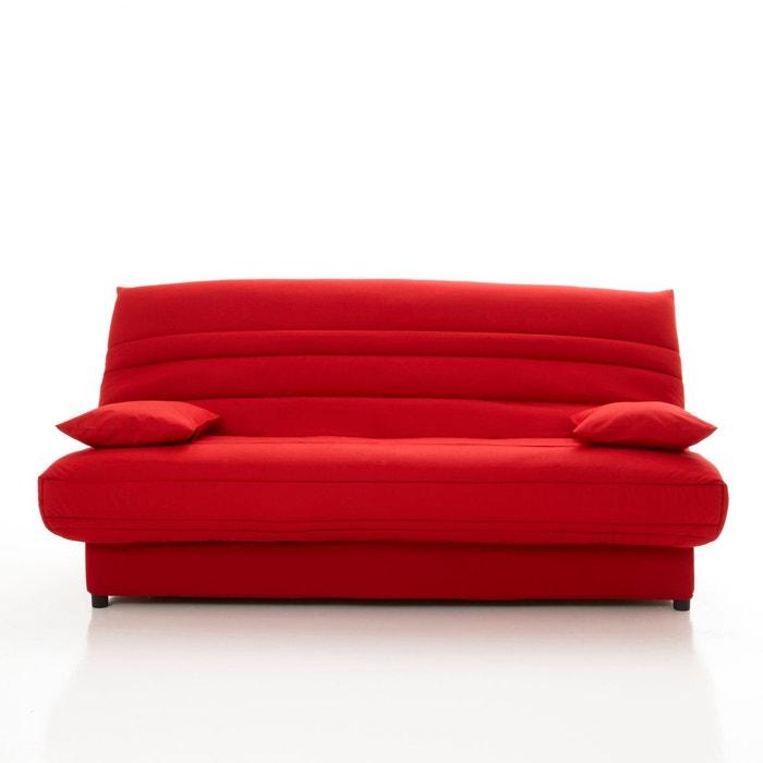 banquette clic clac matelas m moire de forme 14 cm la. Black Bedroom Furniture Sets. Home Design Ideas