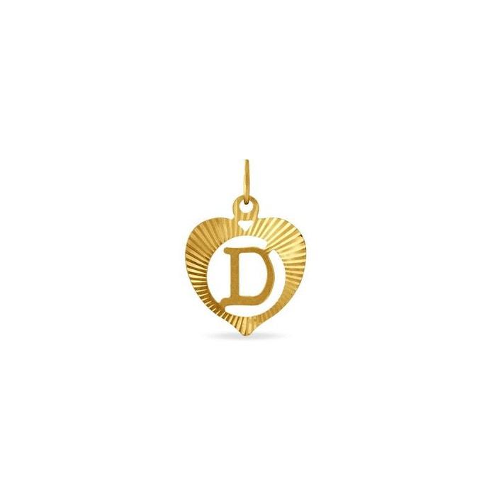 Pendentif or jaune Histoire D'or | La Redoute Réduction Sast DX5nO2iGOy