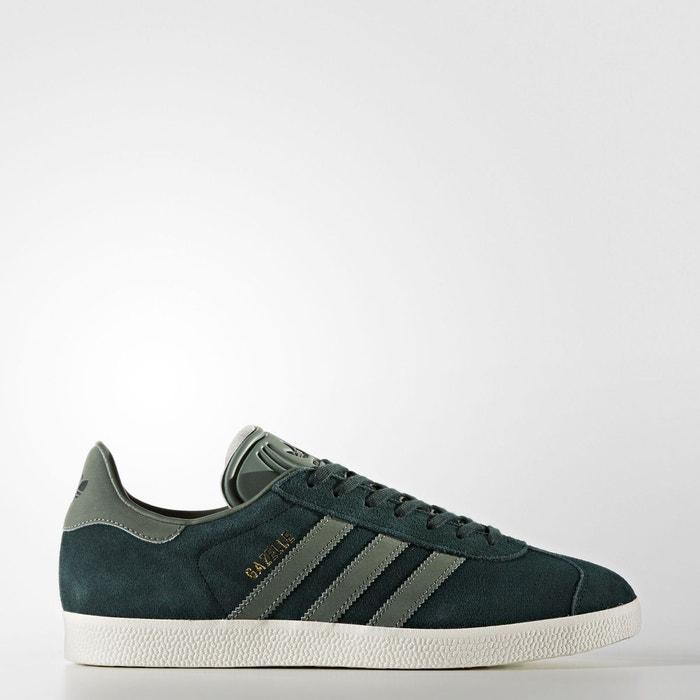 Chaussure gazelle vert Adidas Originals Nouvelle Version Meilleur Choix Acheter Des Rabais À Bas Prix oFJZF1T