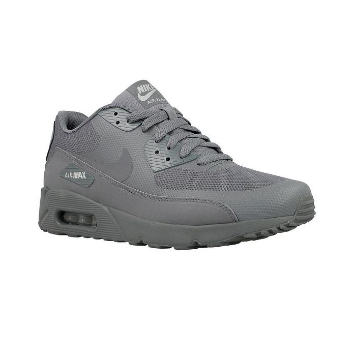 b56dffc439 Basket nike air max 90 ultra essential - 875695-003 gris Nike   La Redoute