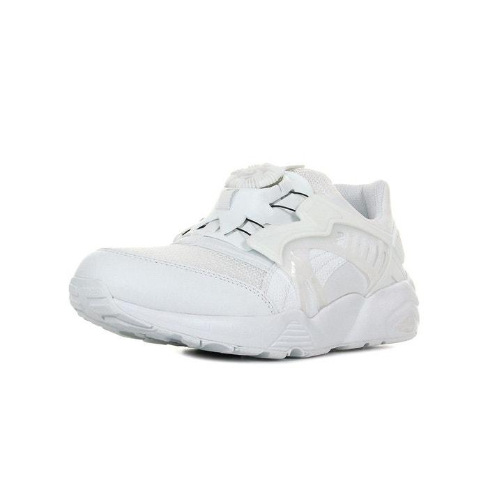 Basket puma disc blaze ct - ref. 362040-01 blanc Puma