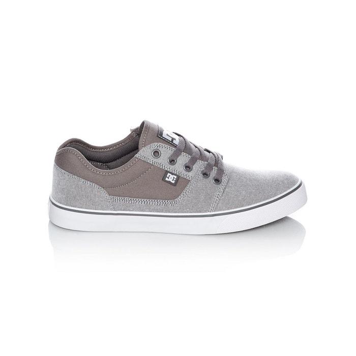 Chaussure tonik tx se gris Dc Shoes