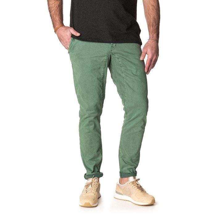 nouveau produit f5198 5897f Pantalon homme DENING CHINO BASIL